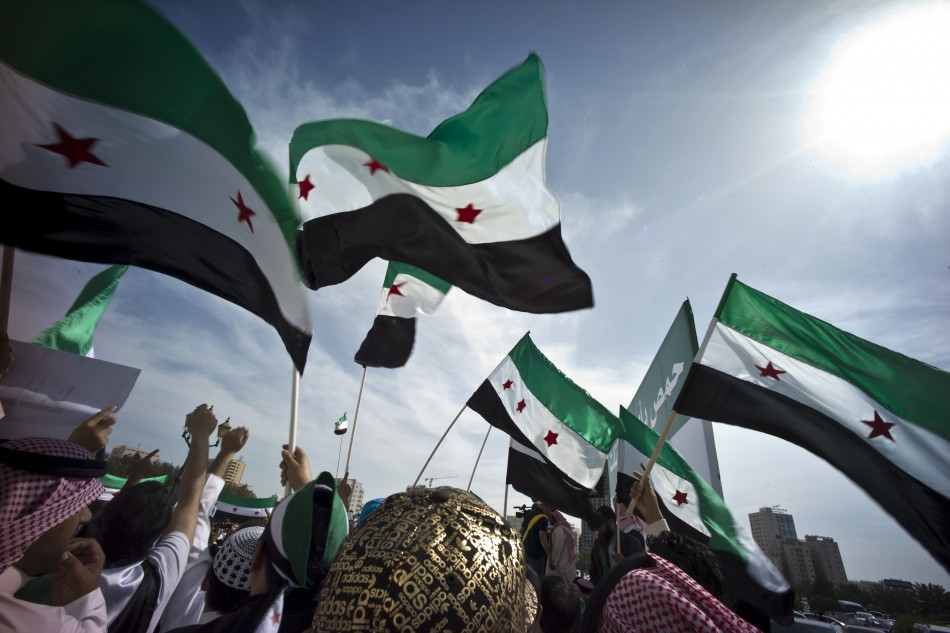 the major issues of the conflict in syria Greater united states and russian engagement on syria and efforts to reach a political  group, meant to resolve the conflict in syria,  issues from around.