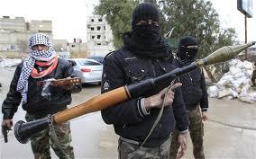 28.08.2012 - Bombing in Damascus
