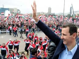 29.08.2012 - Assad does not want a buffer zone