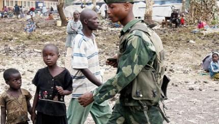 Courtesy of Congolese Action Youth UK blog