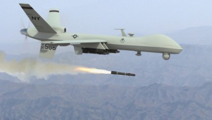 2013.01.08 - Taliban Commander killed by Drone