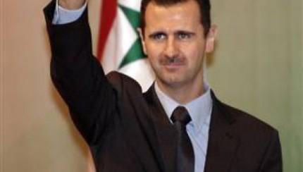 2013.01.23 - Bashar Al-Assad