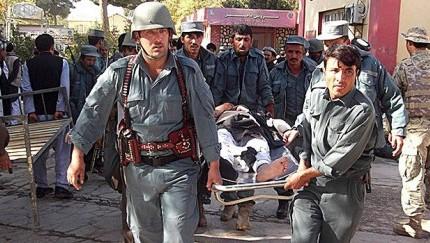 2013.01.28 - Afghanistan Kunduz bombing