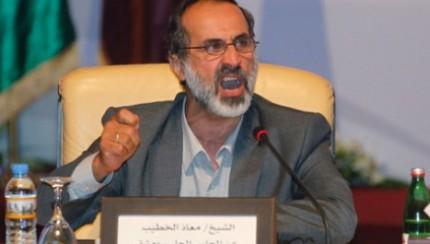 2013.02.06 - Moaz Alkhatib