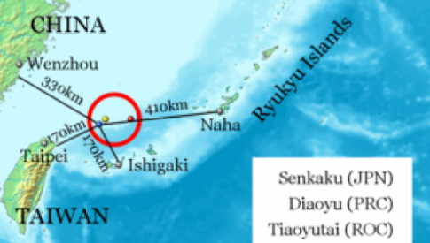 2013.06.20 - Senkaku-Diaoyu Islands Dispute - The US position