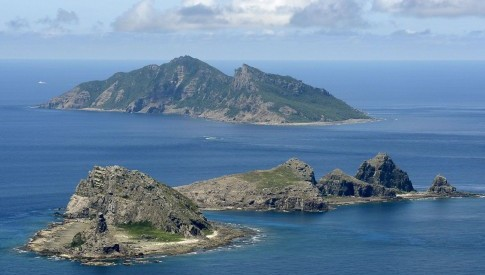 diaoyu island dispute The economist explains who really owns the senkaku islands the economist explains dec 3rd 2013 by dz over the china, which calls them the diaoyu islands, asserted its claim, as did taiwan, which is closest to the islands (and which is also this dispute is a microcosm of that.