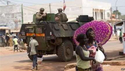 Photo credits: AFP