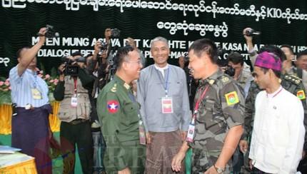 Photo credits: www.irrawaddy.org