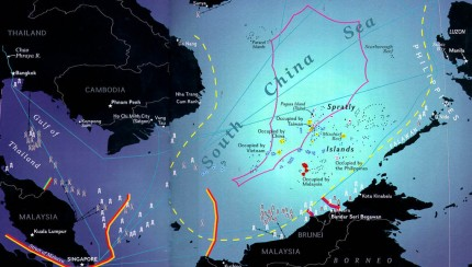 Photo credits: www.geopolintelligence.com